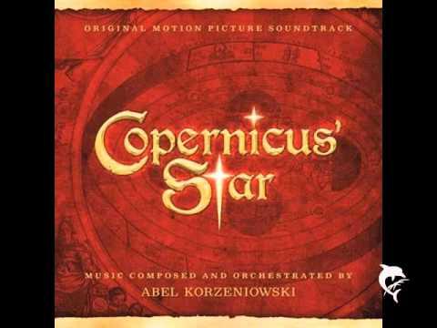 Copernicus Star - Abel Korzeniowski - Scholars