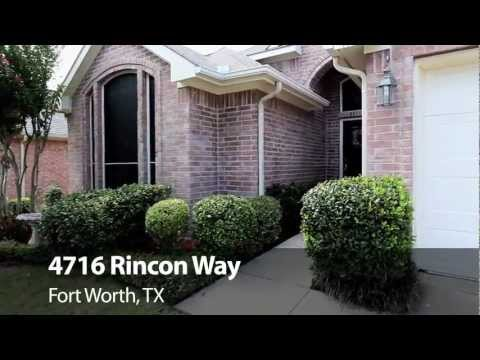 Houses for sale in texas fort worth