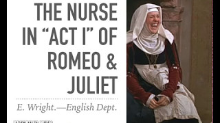 the nurse romeo and juliet Posted on may 21, 2011 | comments off on romeo and juliet: the case of the naughty nurse–and the underage bride [edited 26 may 2011 to add a thought about maidenheads that got left out of the original draft.