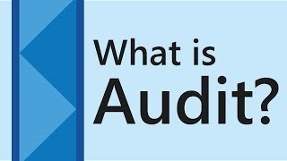 What is Audit | Types of Audit | Objectives of Auditing | Business Terms & videos | SimplyInfo.net