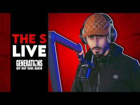 Youtube: The S – La Cosa (Freestyle Generations)
