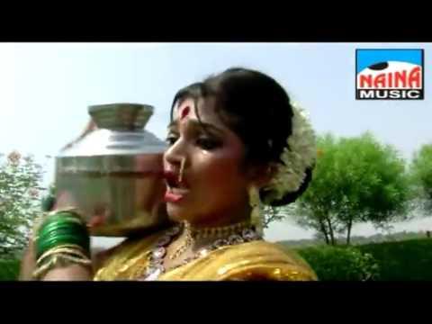Koyal Dananali  - Marathi Koligeet - Ekveera Aai Song