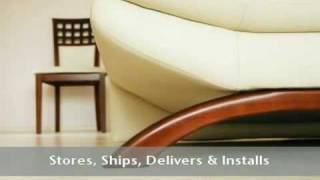Selecting Attractive And Affordable Furniture