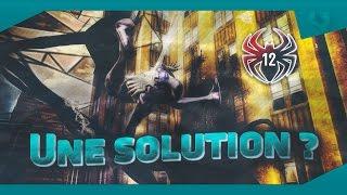 Une solution ? (Spider-Man : Le règne des ombres) | FR HD