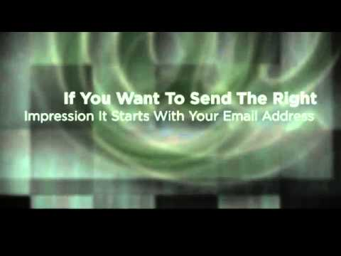 Best Email Address Ideas Professional