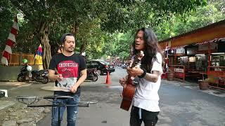 Sumpah Kren !!! Pengamen cover Lagu SUNDA Daerah - Stafaband