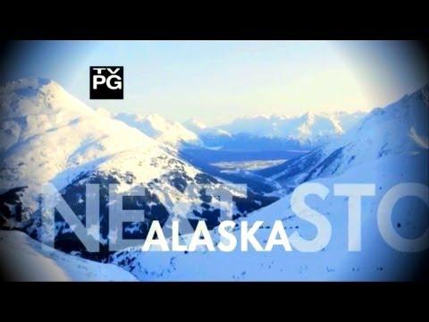 Epic Adventure Traveler - ALASKA USA (Full Episode)