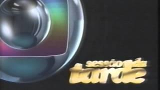 globo fora do ar 17 10 1995