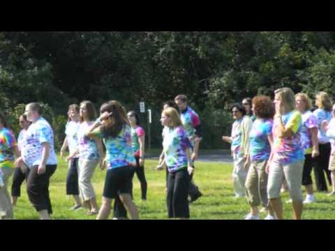 Prendergast School Assembly (Friday September 7, 2012)