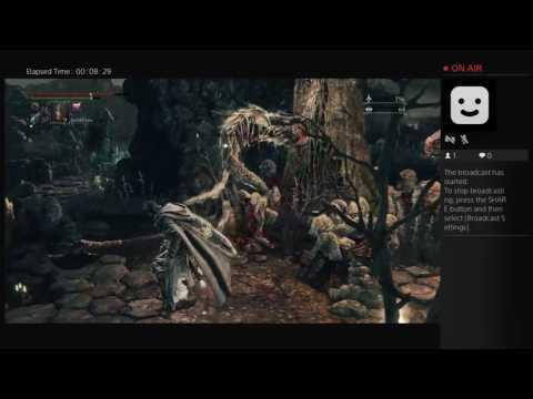 Eudiepie Bloodborne - Let Us Play