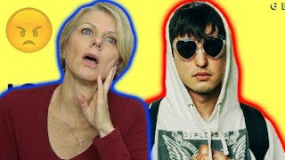 Mom REACTS to Joji - will he & I Don't Wanna Waste My Time