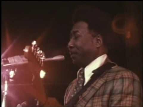 Mannish Boy - Muddy Waters Live 1971