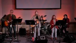 Vineyard Pomona Sunday Service | March 14th