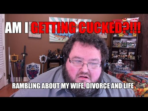 Boogie2988's divorce stream - Jabba the Cuck is on the loose