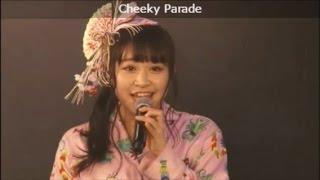 Cheeky Parade LIVE 2015 - Cheeky MONSTER~腹筋大博覧會~ Cheeky Par...