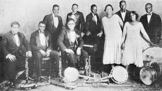 Clarence Williams Jazz Kings - High Society Blues