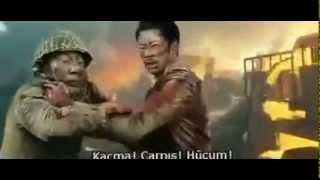 蘇軍BT坦克消滅日本關東軍