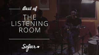 Best of the Listening Room: Pehuenche  Camina | Sofar Mexico City