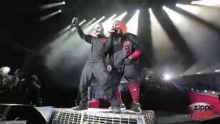 Slipknot - Summer's Last Stand Tour Wrap-up