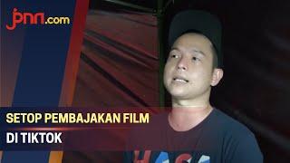 Ernest Prakasa Geram dengan Pembajakan Film di TikTok
