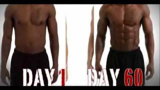 Shaun T's Insanity Workout - New Insane Workout From Shaun T