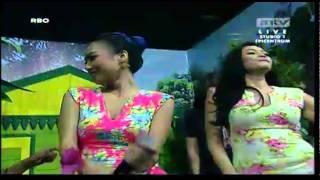 Video DUO ANGGREK Live At Pesbukers (23-04-2013) Courtesy ANTV download MP3, 3GP, MP4, WEBM, AVI, FLV Agustus 2017