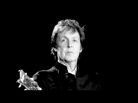 "Paul McCartney: ""Componer música avergüenza"""
