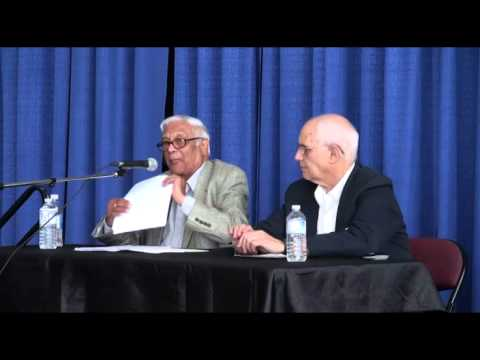 Festival of India Ottawa - Panel Discussion
