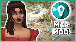 GORGEOUS Map Mod For Evergreen Harbor! 🍃