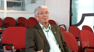Memória BTU - Carreira (Ex-presidentes da Câmara)
