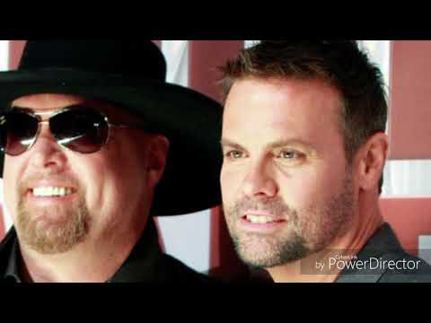 A Tribute to Troy Gentry (That's Something to be Proud of)