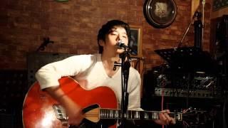 15.6.20 「ねいろや」高校2年生の 野元 ミナギ オリジナル曲.