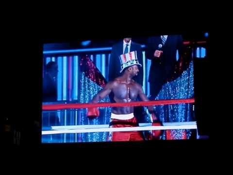 68th Tony Awards Live Simulcast Rocky Musical Performance
