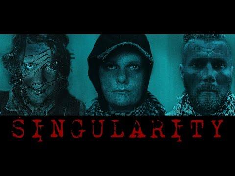 Singularity - A Post-Apocalyptic short