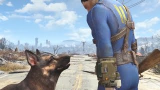 Fallout 4 Официальный анонс и трейлер на русском HD