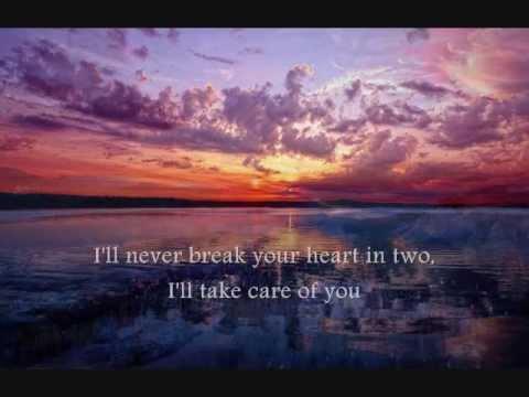 SOFIA -  I'll Take Care Of You (with Lyrics)