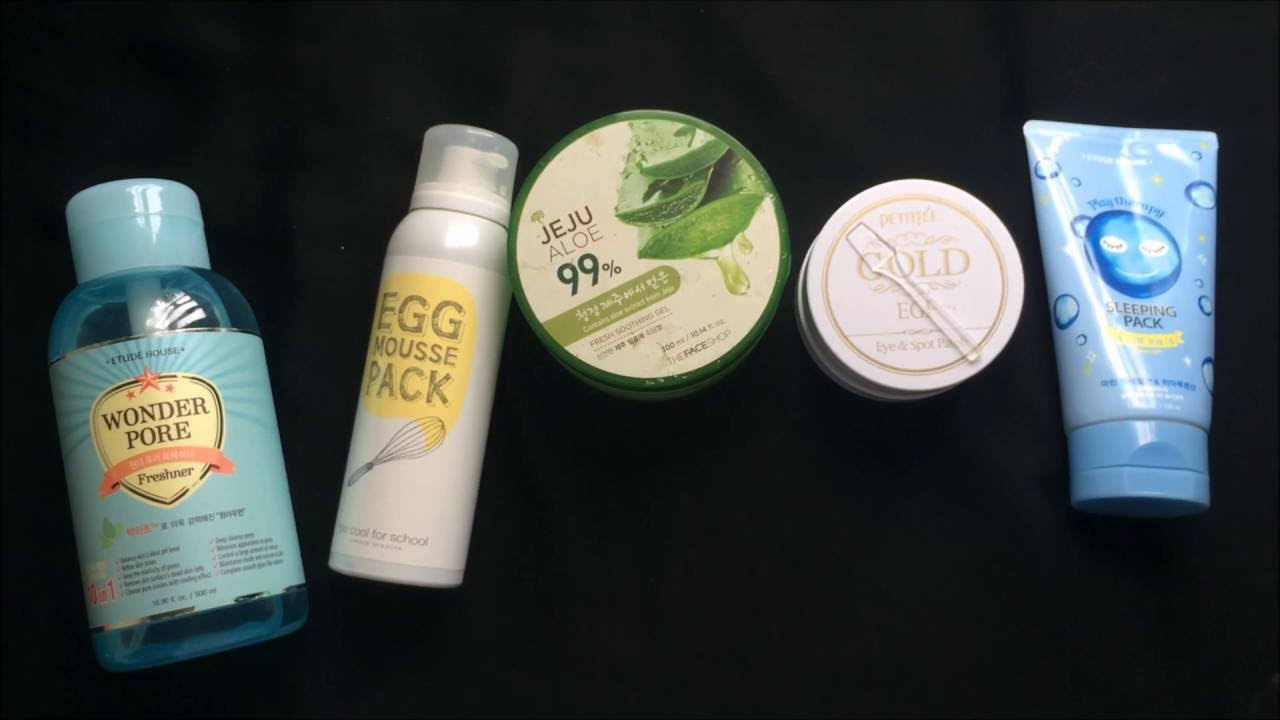 Review To Korean Skincare Products Wardah Hydrating Moisturizer Cream 400 Ml