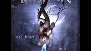 Nevermore Dead Heart In A Dead World