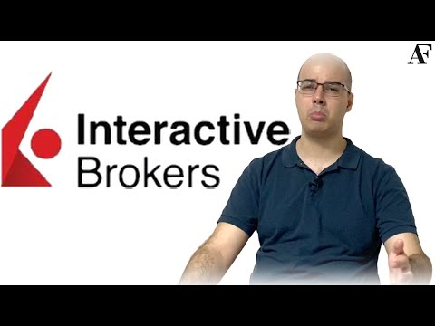 Three problems with Interactive Brokers