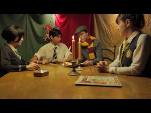 Meet the Hufflepuffs - Student Council