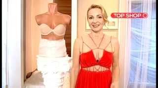 видео Как выбрать свадебное платье по фигуре: секреты вашей неотразимости
