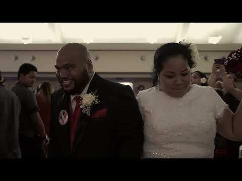 Duke & Pele Elisaia Wedding Video
