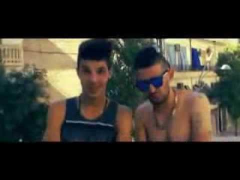 Skander lagecy ft hakim bad boy (sarbilou volume 2) 2017 clip Hd