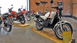 Dos motos 2T que hicieron historia - Pablo Imhoff