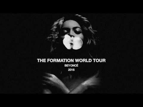 Crazy In Love[mashup - Bootylicious -]  Nauthing Girl  (Formation Tour Studio Version)