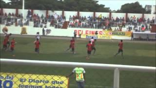 Regreso del Futbol Profesional a Coatzacoalcos. Delfines.