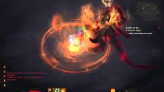 Caida de Diablo en infierno x10