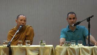 The Different Types of Samadhi (Samatha) Meditation - Venerable Somchai Kittiyano