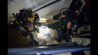 הצפות ענק בגוש דן: גבר טבע למוות במעלית בת