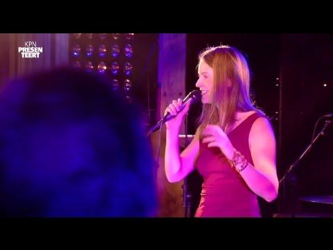Iris Penning - Ik Kan Je Niet Laten (Jonna Fraser cover)